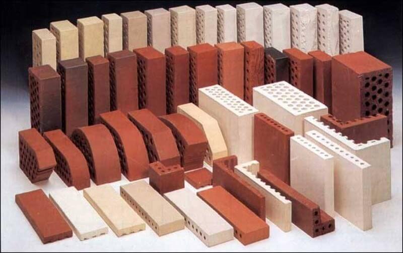 TOP 30 des plus grands fabricants de briques en Russie