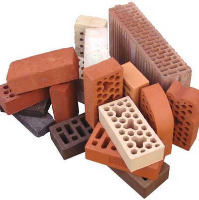brique à choisir