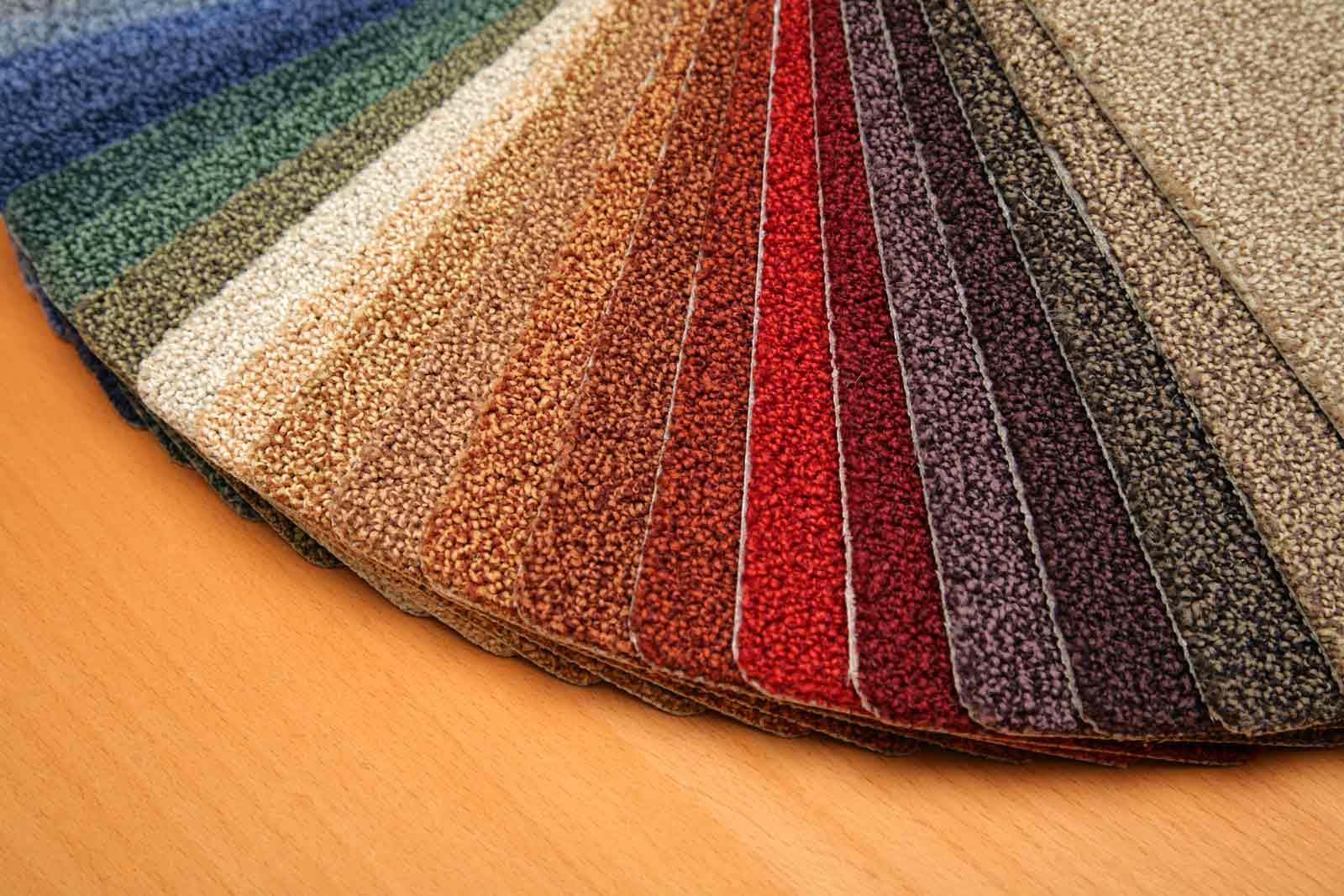 7 conseils pour choisir un tapis
