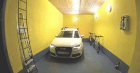 12 conseils pour peindre un garage
