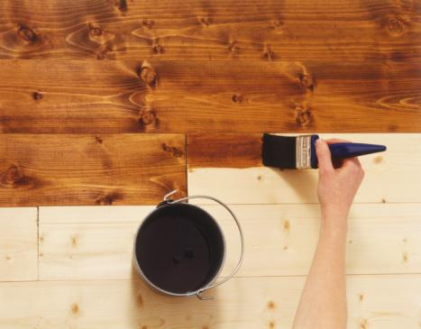 9 conseils pour choisir la peinture de sol