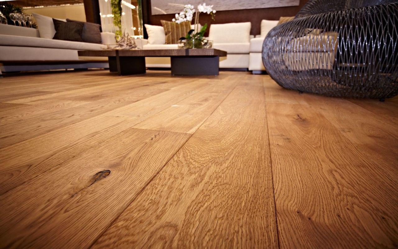Quel parquet est le meilleur? Choisissez le type de bois et le type de revêtement de sol