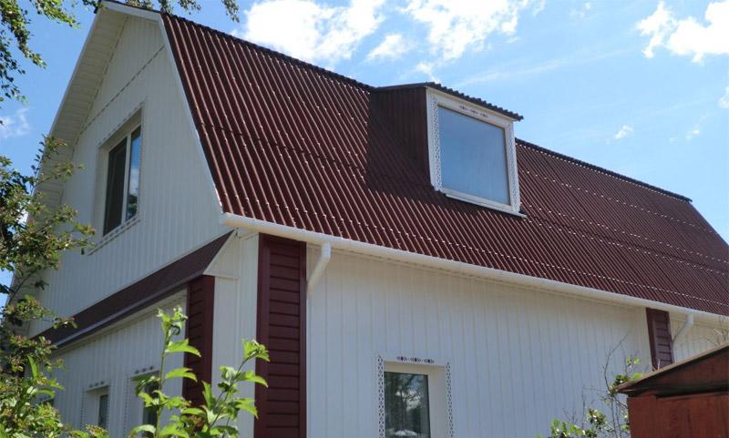 7 conseils pour choisir une onduline pour un toit