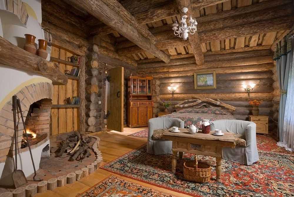 9 conseils pour décorer les murs en bois