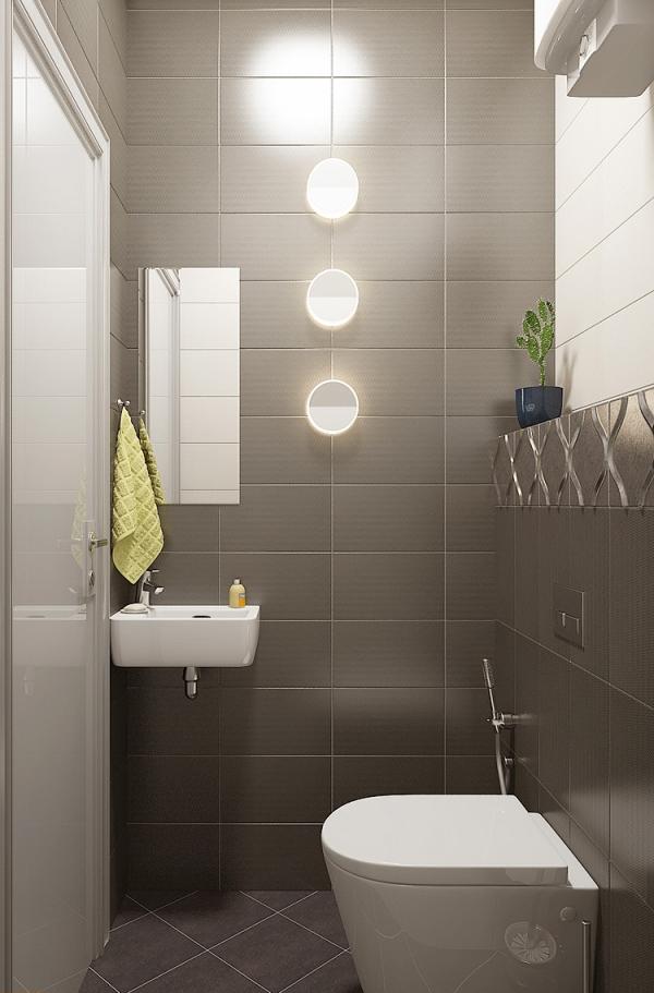 réaménagement de la salle de bain 11
