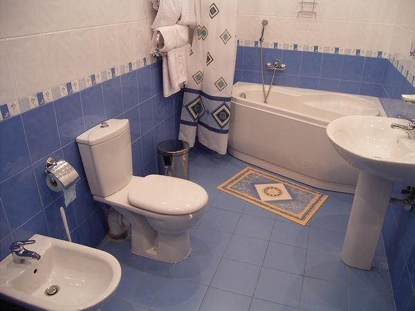 réaménagement de la salle de bain 3