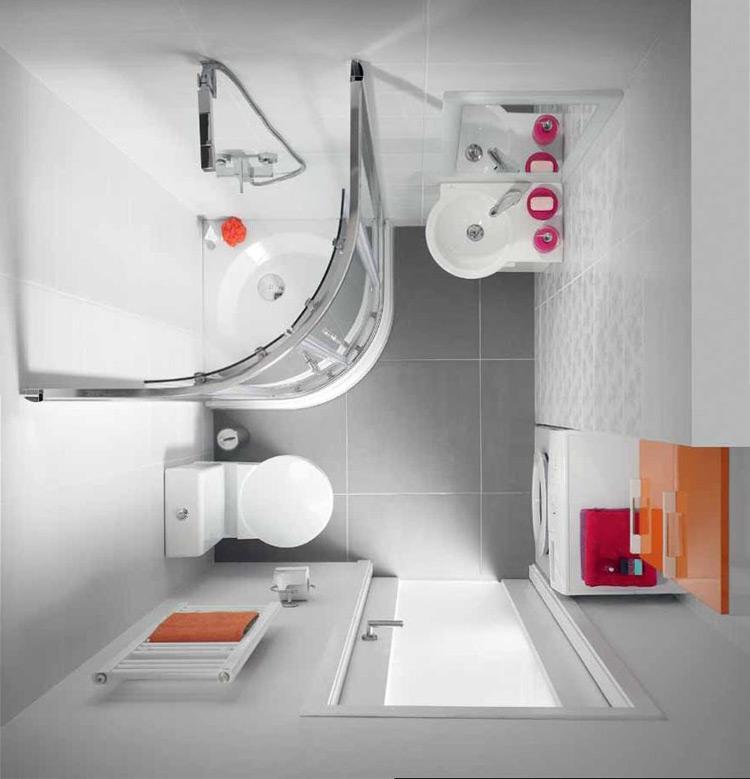 rénovation de la salle de bain 7