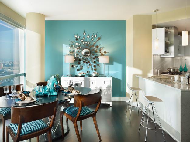 9 matériaux pour décorer les murs de la cuisine