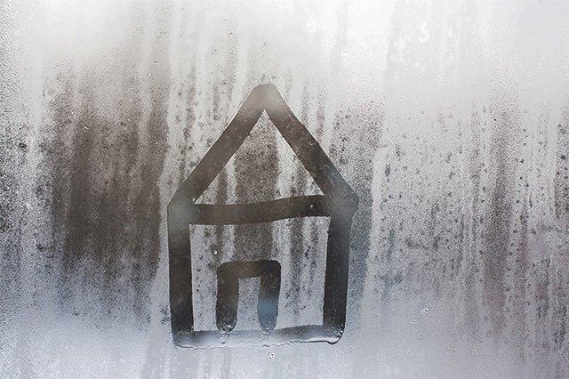 8 conseils pour se débarrasser de l'humidité dans l'appartement