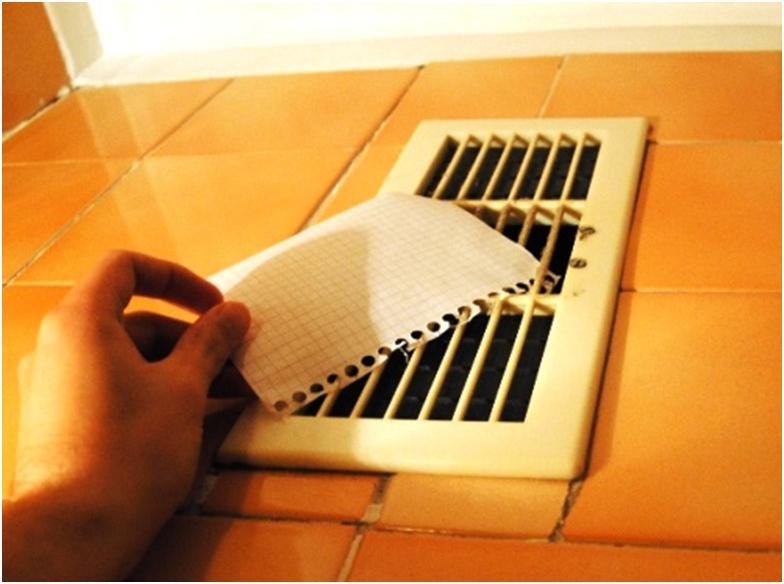 contrôle de la ventilation naturelle 2