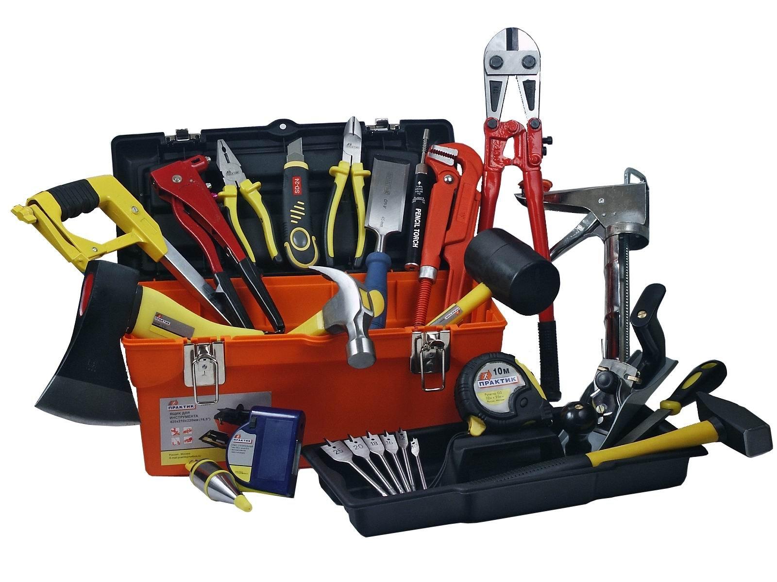 TOP 10 des fabricants russes d'outils à main (entreprises et sociétés)