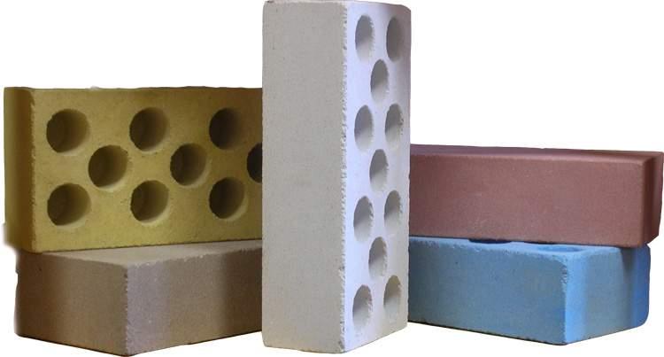 brique de silicate