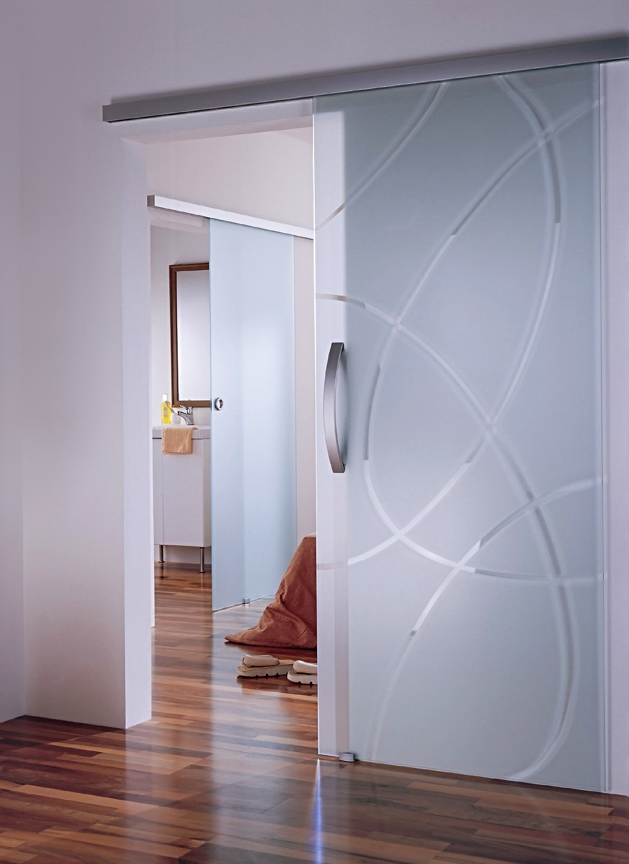 porte intérieure en verre 2