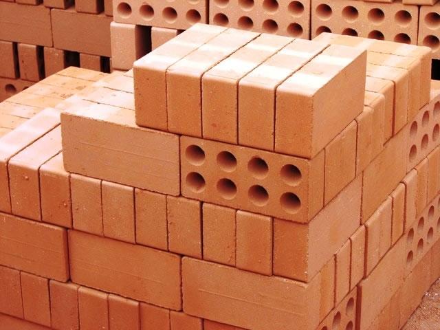 brique de construction