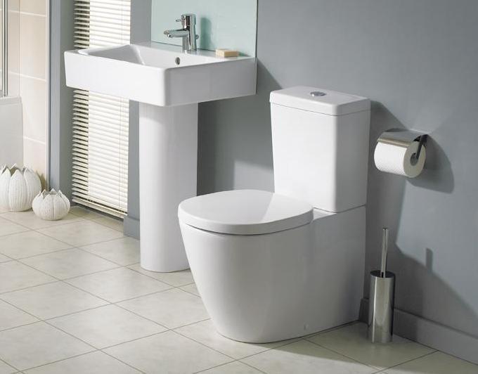 TOP 12: les meilleurs fabricants de toilettes