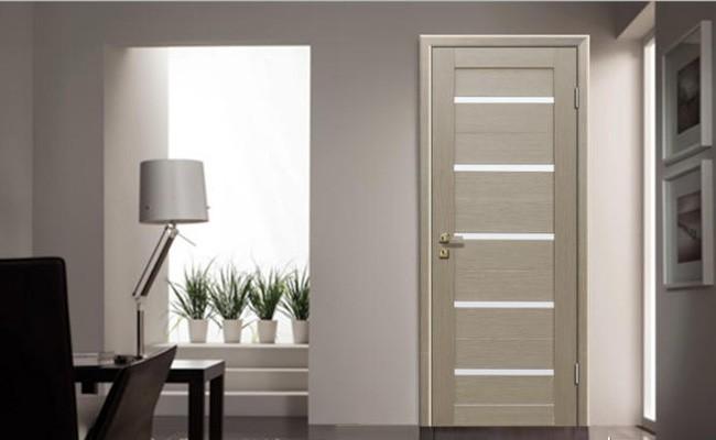 6 conseils pour choisir la couleur des portes intérieures