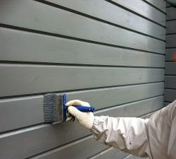 isoler le garage de l'intérieur avec de la peinture calorifuge