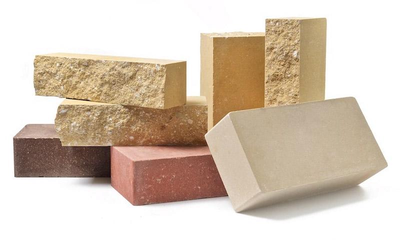 types de briques